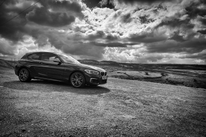 Beginning-BMW