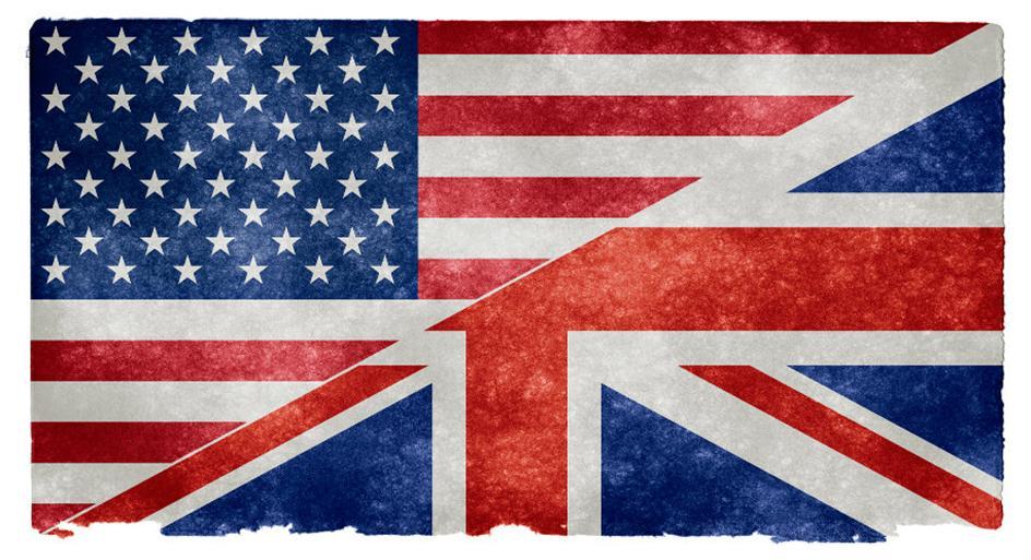US vs UK: Sockets &Switches